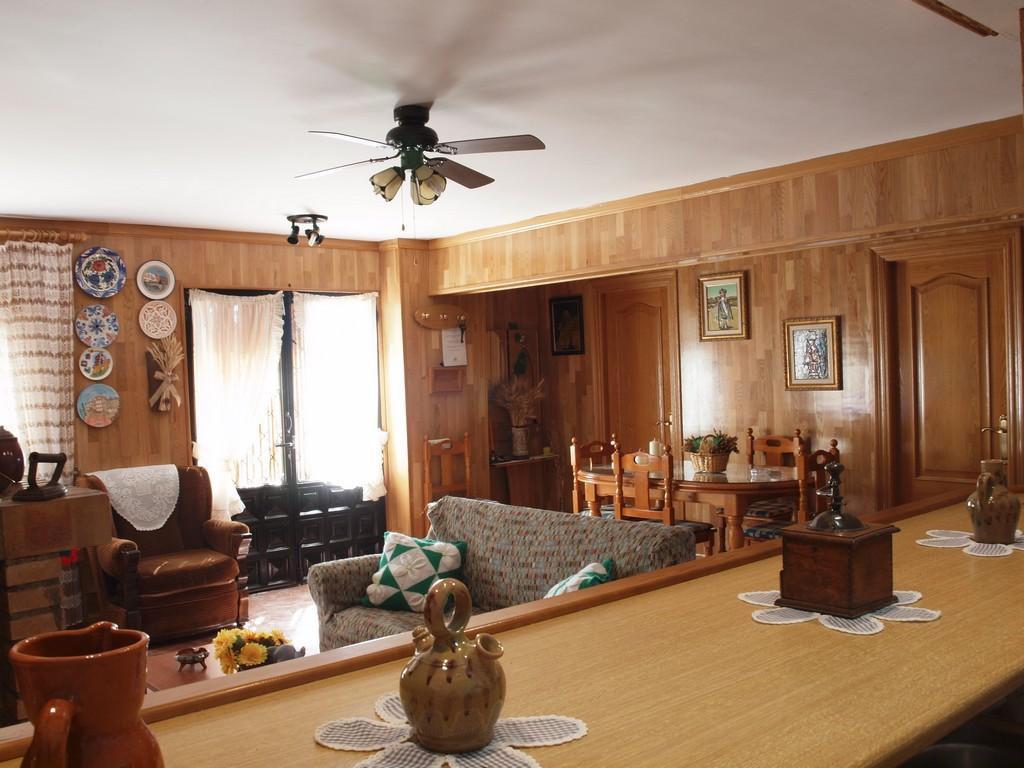 Casa rural en valverde de jucar cuenca balcon de san roque - Casa rural para 2 ...